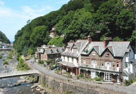 Image for Clovelly house - Lynmouth