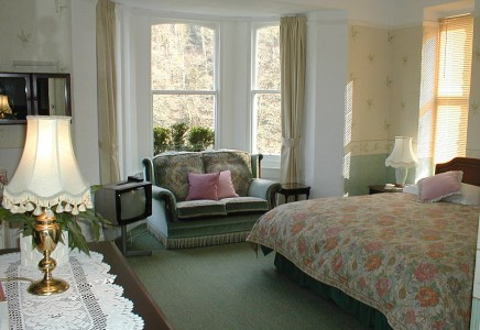 Image for Woodlands Guest House - Lynton