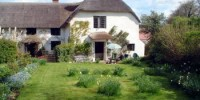Image for Burrow Farm Cottage