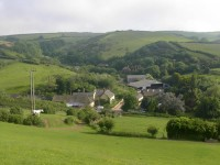 Image for Hindon Organic Farm Bed & Breakfast
