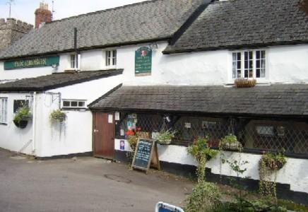 Image for The George Inn - Brompton Regis