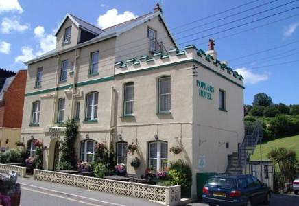 Image for Poplars Hotel - Combe Martin