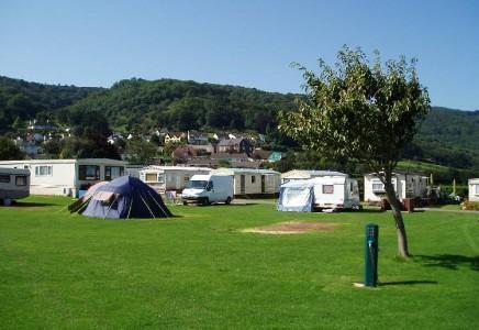 Image for Porlock Caravan Park