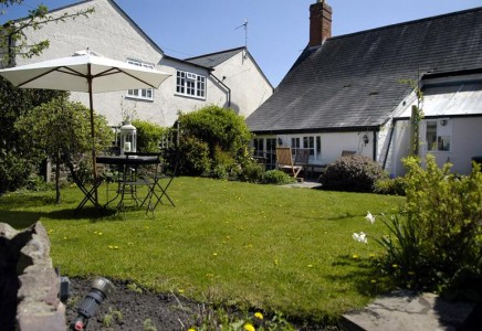 Image for Court Green Cottage
