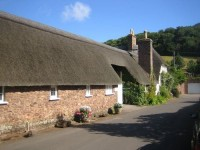 Image for Priory Thatch Annexe