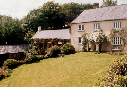 Image for Cutthorne Country House and Cottages