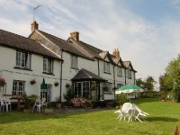 Image for The George Inn - Brompton Regis