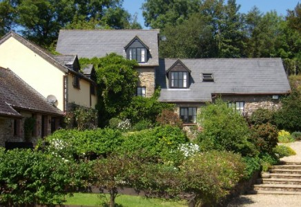 Image for Little Quarme Cottages