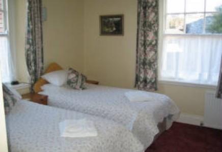 Image for Overstream Hotel