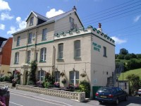 Image for Poplars Hotel - Combe Martin