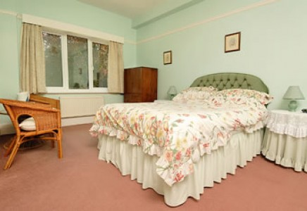 Image for Stockleigh Lodge