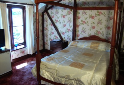 Image for Trimstone Manor Hotel