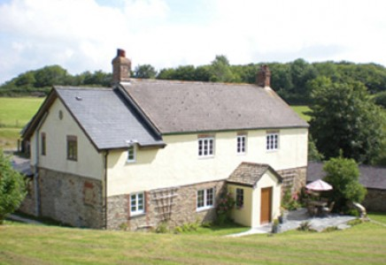 Image for Combeshead Farm