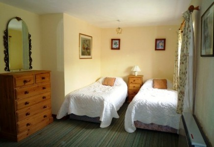 Image for Exmoor Cottage Holidays, Town Tenement Farm