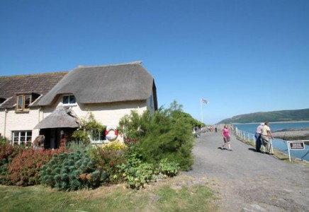 Image for Quay Cottage